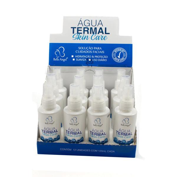 Água Termal Skin Care Belle Angel I019 - Display com 12 unidades