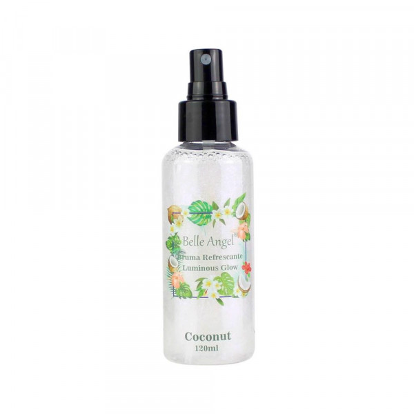 Bruma Refrescante Luminous Glow Coconut Belle Angel T029