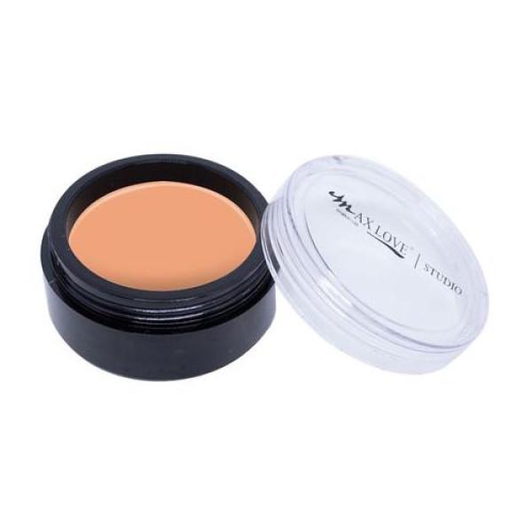 Corretivo em Creme de Alta Cobertura Camouflage Cream Max Love - Cor 05
