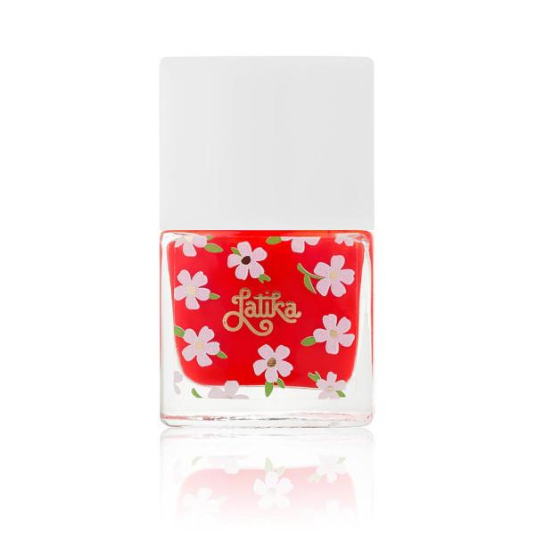 Esmalte Cremoso Latika Nail Coleção Daisy - Vermelho Amor