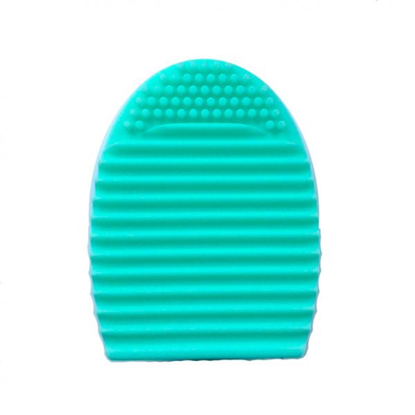Esponja de Silicone para Limpeza de Pincéis WL-178