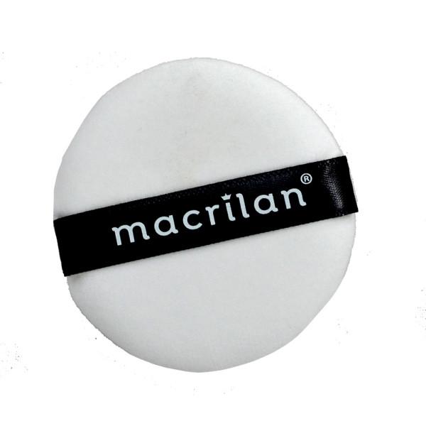 Esponja para Maquiagem Puff Macrilan EP01