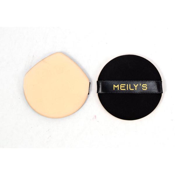 Kit com 2 Esponjas para Maquiagem Meily's MAC-263