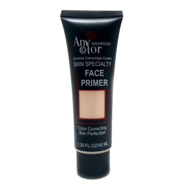 Primer Facial Color Correcting Any Color 1822 - Cor Bege