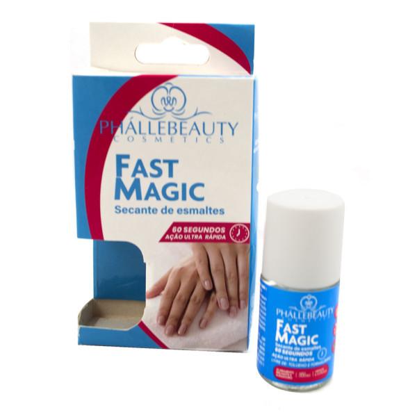 Secante de Esmaltes Fast Magic PhálleBeauty PH0508