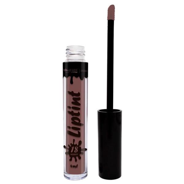 Batom Lip Tint 18h Vegano Max Love - Cor 519