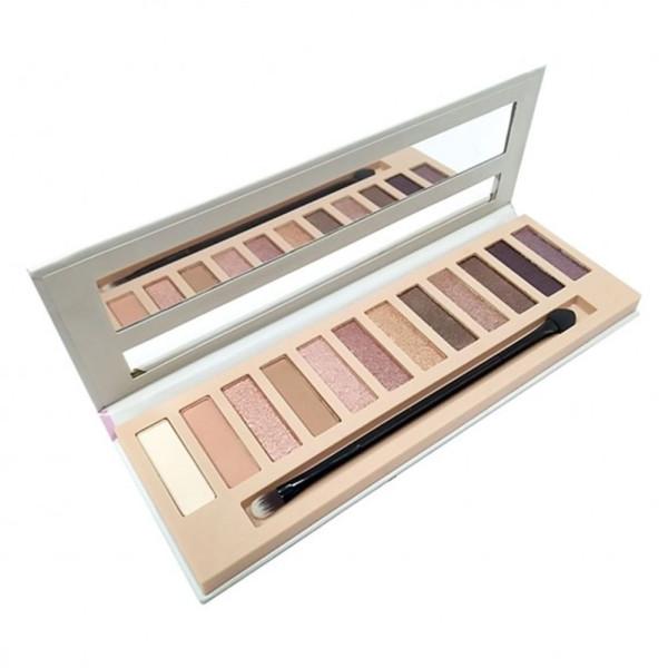 Paleta de 16 Sombras de Ojos - Miss Juicy Eyeshadow