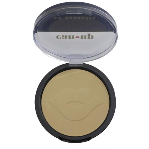 Pó Compacto Facial Can-Up Cosmetics - Cor C20