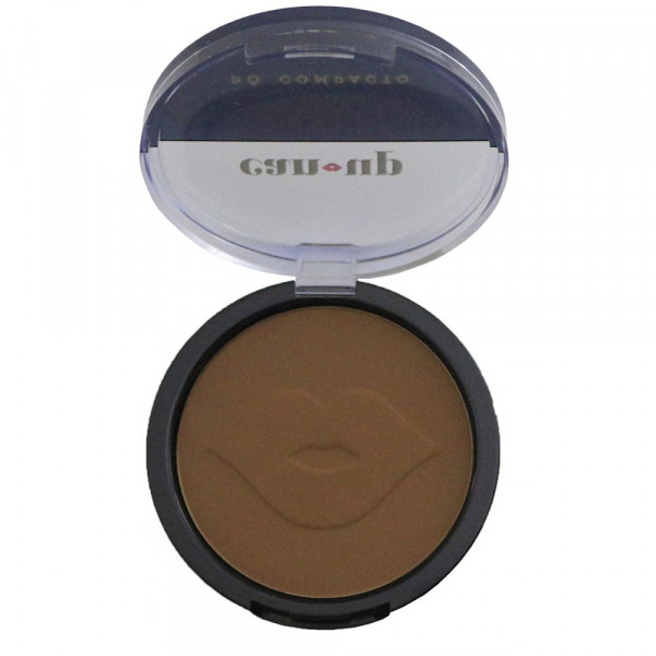 Pó Compacto Facial Can-Up Cosmetics - Cor E20
