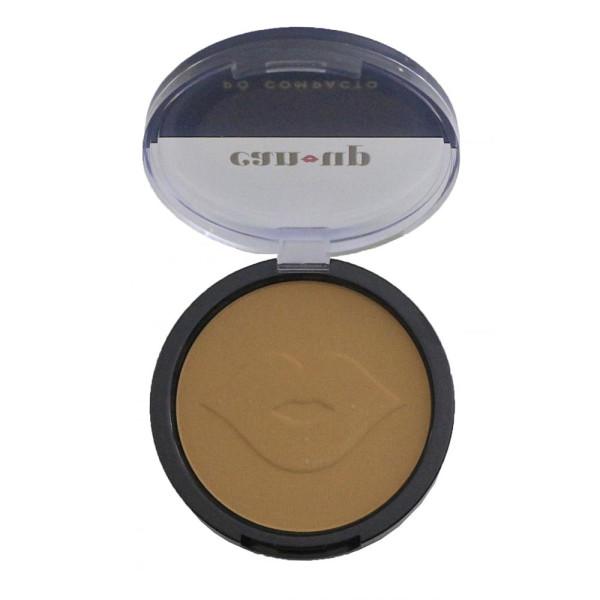 Pó Compacto Facial Can-Up Cosmetics - Cor M20
