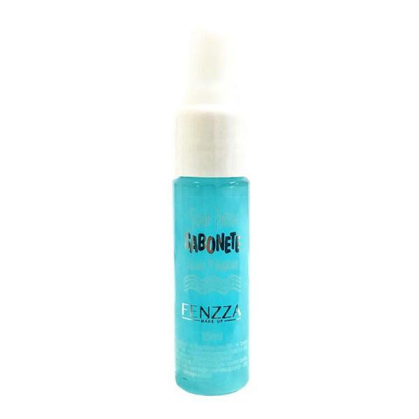 Sabonete Soap Fresh Algas Marinhas Fenzza FZ58006