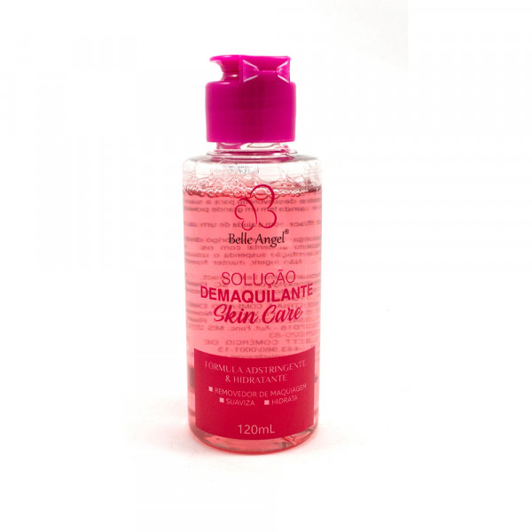 Solução Demaquilante Skin Care Belle Angel I020