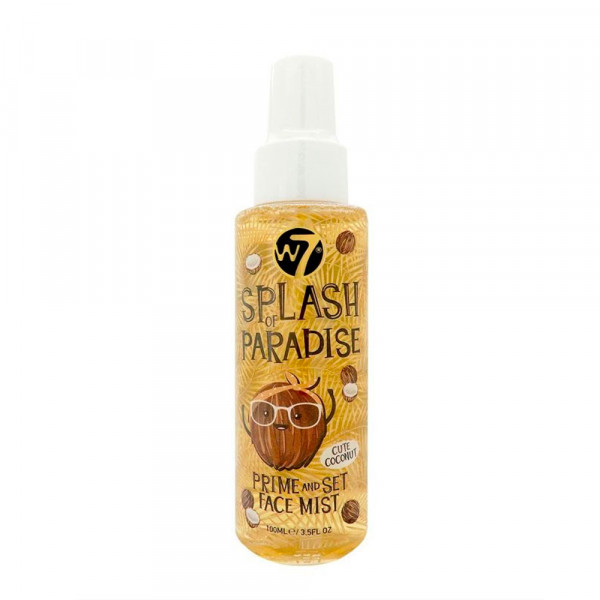 Primer Facial Splash of Paradise Jasmyne JS03010 - Coco