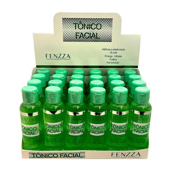 Tônico Facial 60ml Fenzza FZ36004 - Display com 24 unidades